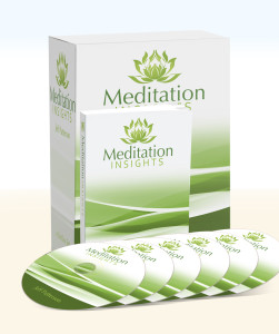 meditation mastery plan